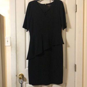 Black Thalia dress only wore twice